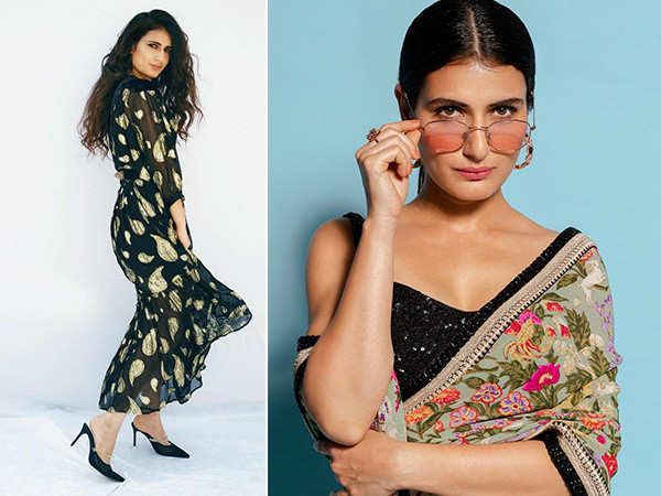 Fatima Sana Shaikh to star in the remake of hit Tamil film Aruvi