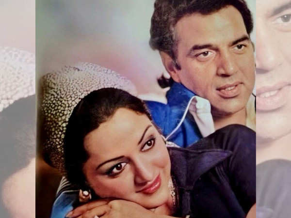 Hema Malini Opens Up About Dharmendra And Her Father's Bond