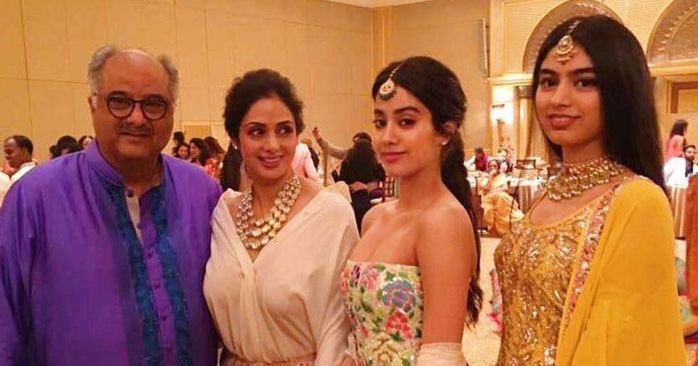 Exclusive: Janhvi Kapoor reveals the most important thing Sridevi Boney Kapoor taught her