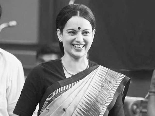 Thalaivi's trailer to be launched on Kangana Ranaut's birthday