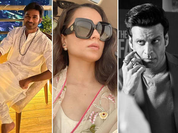 Kangana Ranaut, Manoj Bajpayee, Dhanush win big at  National Film Awards