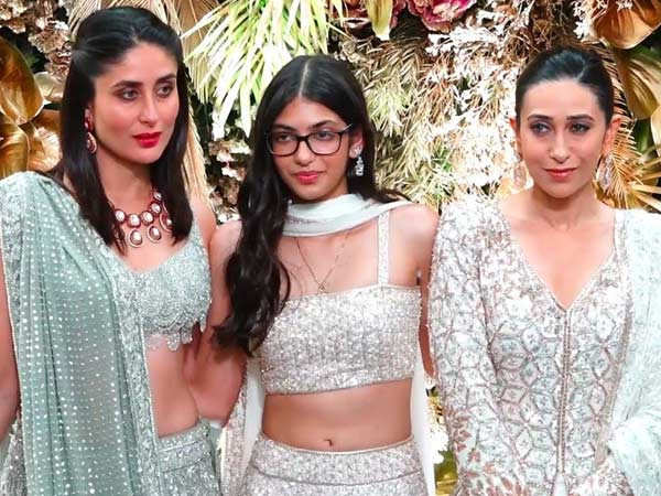 Kareena Kapoor Khan's birthday wish for Samiera Kapoor is heart-warming