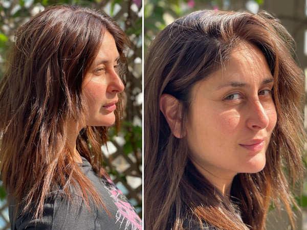 Kareena Kapoor Khan Debuts New Look Leaving Fans Stunned