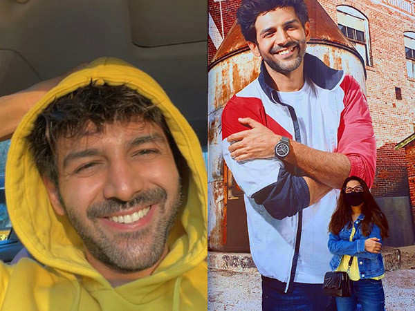 This post by Kartik Aaryan to reveal his loyal fan is going viral