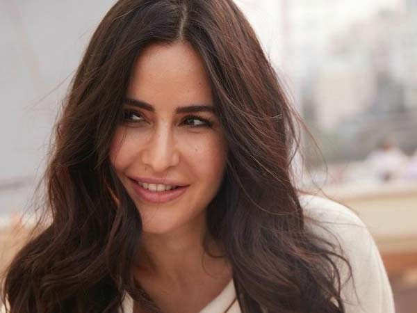 Katrina Kaif has some wise words to share about happiness