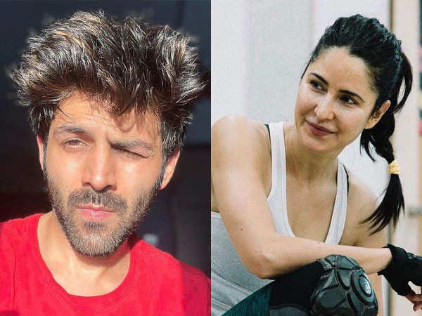 Katrina Kaif and Kartik Aaryan all set to work together?