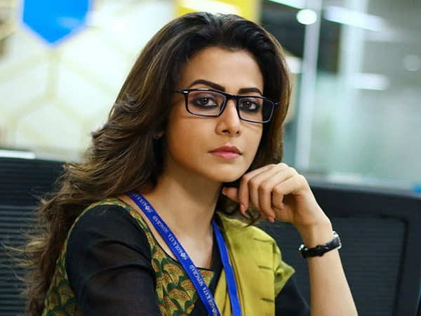 Koel Mallick All Excited For Her First 2021 Release Flyover Where She Plays A Journalist