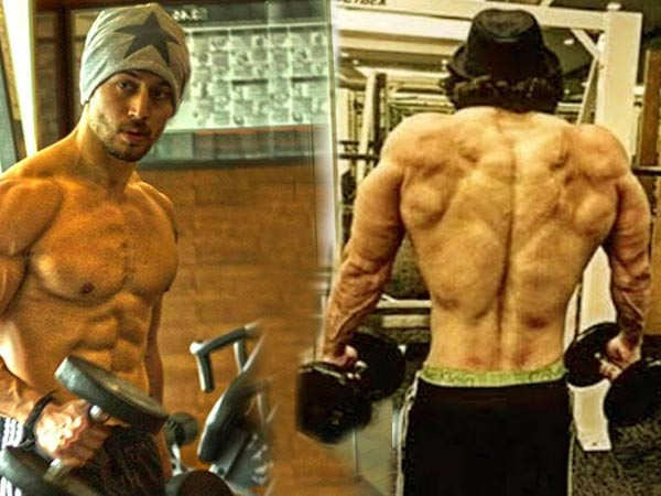 Looking to get fit? Let Tiger Shroff be your trainer