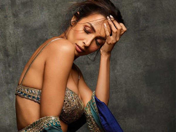 This video of Malaika Arora twerking is super hot