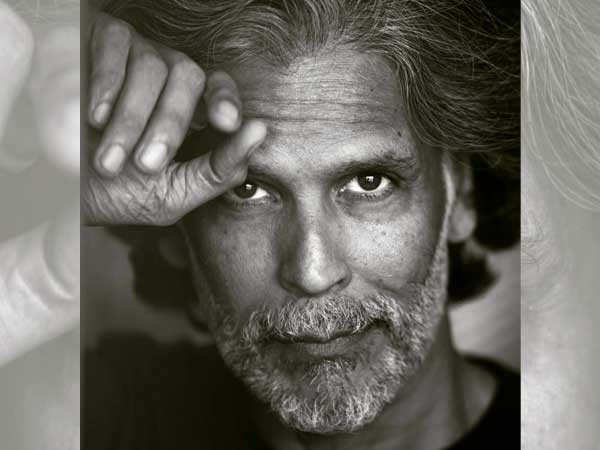 Milind Soman Tests COVID-19 Positive, Takes To Social Media To Confirm