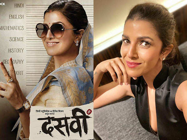 Nimrat Kaur To Soon Start Shooting For Dasvi