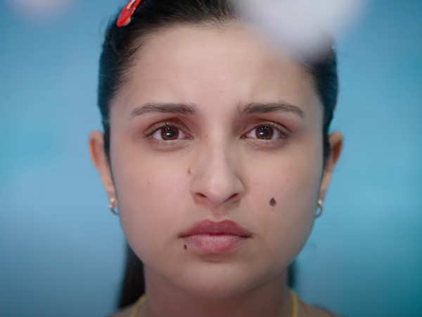 Parineeti Chopra shares the crackling teaser of Saina