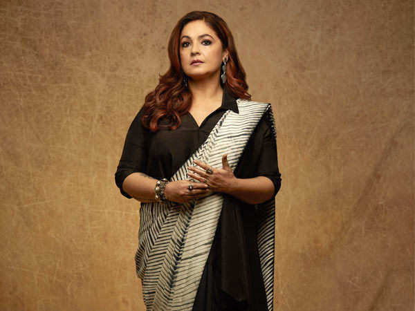 Women's Day Exclusive: Pooja Bhatt On Her Upbringing, Her Flaws And Marriage