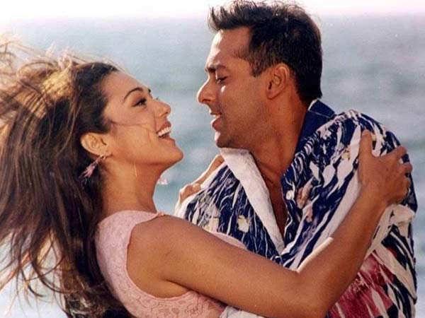 Preity Zinta reveals Salman Khan taught her husband a few cuss words