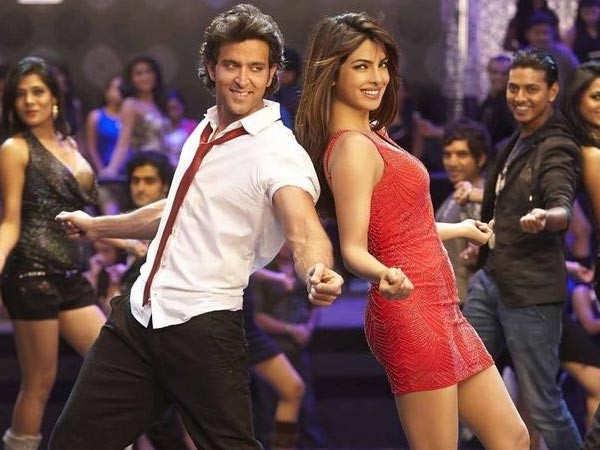 Priyanka Chopra and Hrithik Roshan have sweet exchange on Instagram