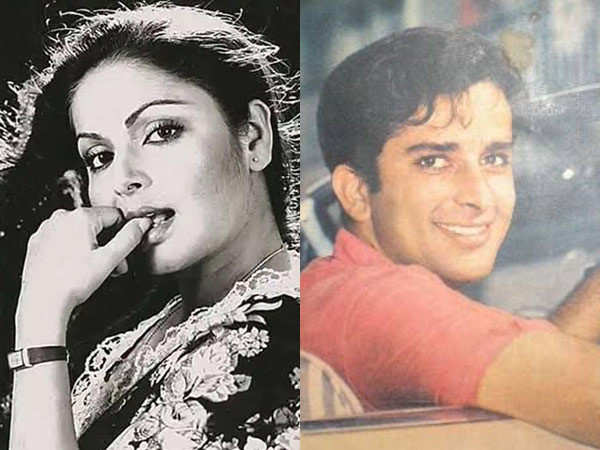Veteran actress Raakhee recalls the time when the late Shashi Kapoor saved her from a tiger