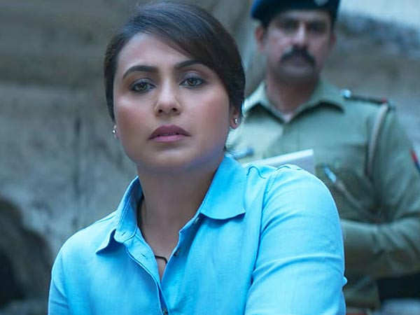 Mardaani 3 to be announced on Rani Mukerji's birthday?