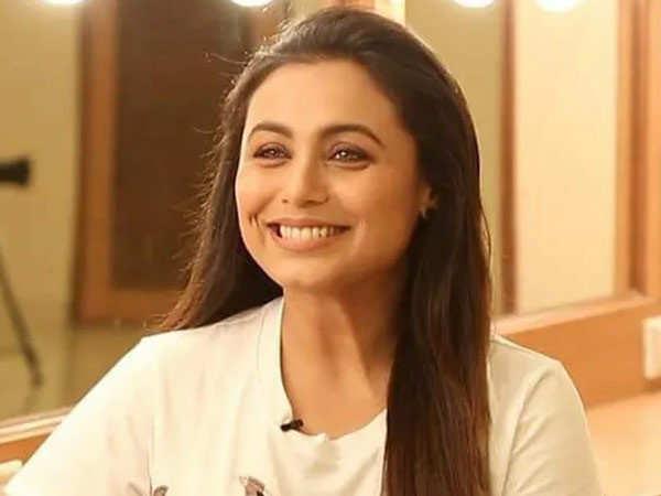 Rani Mukerji talks about her birthday plans