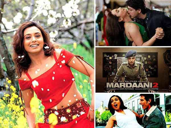 Rani Mukerji Movies that etched her Name in the Portals of Hindi Cinema