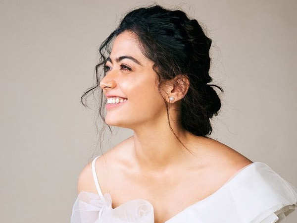 Rashmika Mandanna is looking ahead at another Bollywood project post Mission Majnu