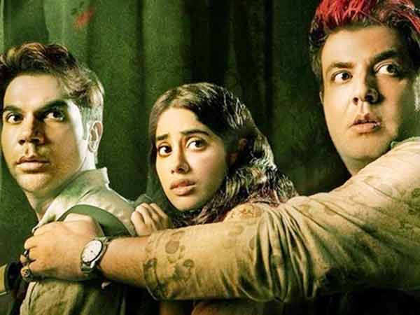 Roohi Public Review: The Film Gets A Mixed Response From The Audience