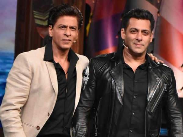 Salman Khan's Tiger 3 and Shah Rukh Khan's Pathan to have a connection