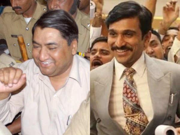 Hansal Mehta To Direct Scam 2003 Based On Abdul Karim Telgi