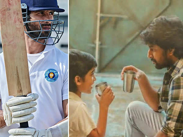 As Jersey wins two National Awards, Shahid Kapoor feels the extra pressure