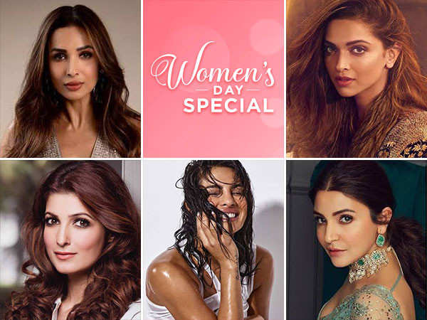 8 Bollywood Female Actors Who Are Also Successful Entrepreneurs