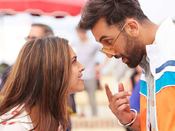 Imtiaz Ali had to halt the shoot for Tamasha in Corsica - here's why