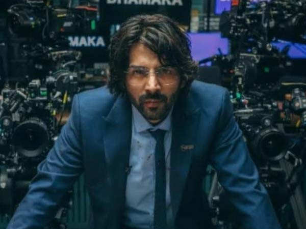 Dhamaka Teaser Is Out And Kartik Aaryan's Powerful Performance Will Leave You Amazed