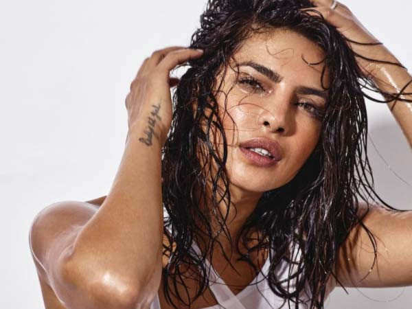 Priyanka Chopra talks about facing negativity from unexpected quarters