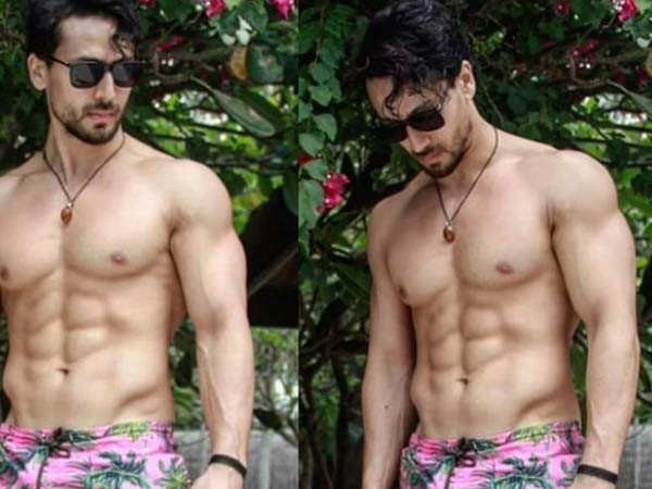 EXCLUSIVE: All You Need To Know About Birthday Boy Tiger Shroff's Diet