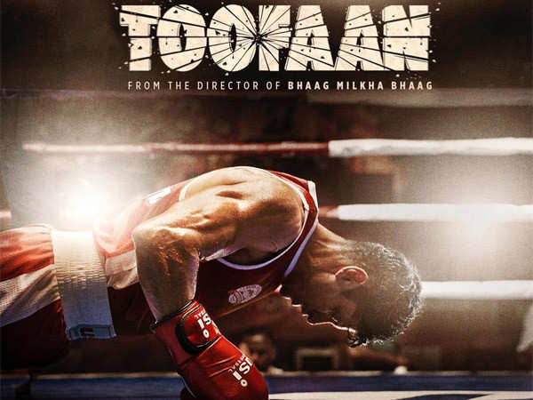 Farhan Akhtar's Toofaan Gets A Release date - Read All The Details Here