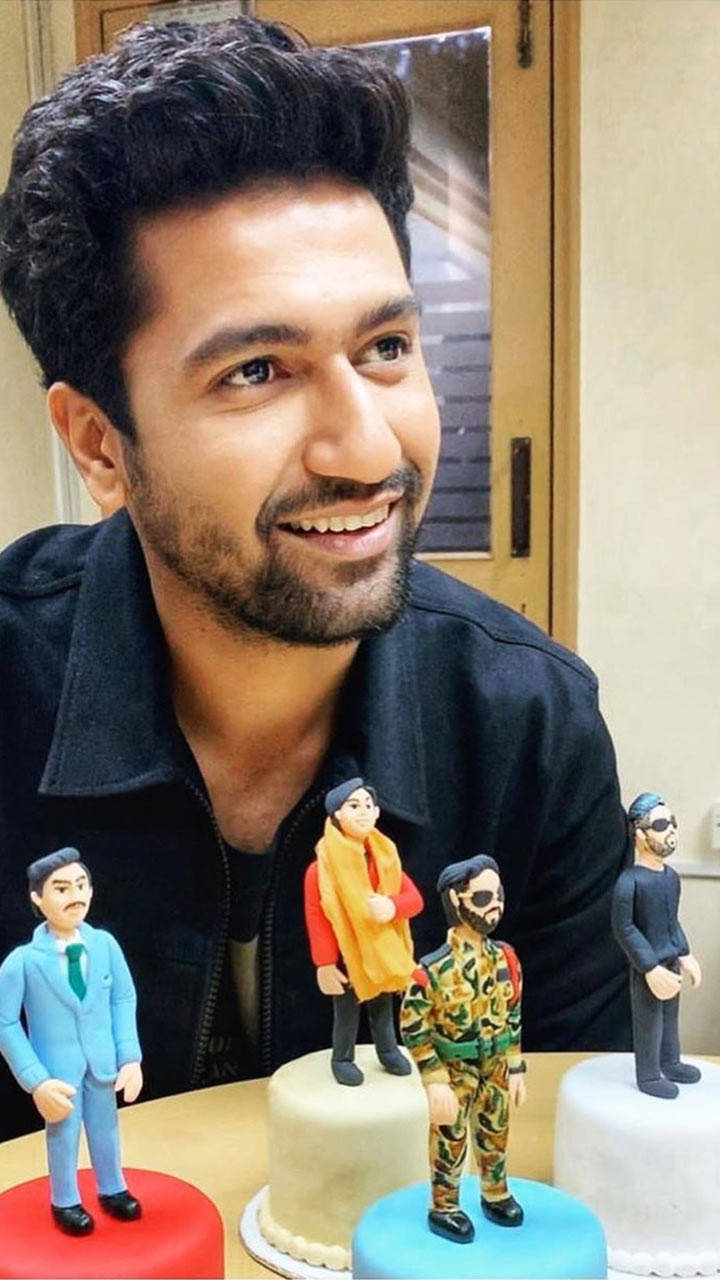 Top songs of Vicky Kaushal
