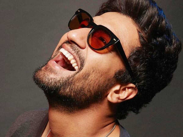 Vicky Kaushal reveals stardom makes actors' personal stories a game of Chinese whispers