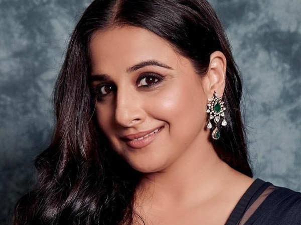 Vidya Balan talks about how her weight became a national issue