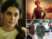 Winners of the 66th Vimal Elaichi Filmfare Awards 2021