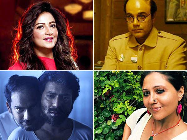Winners of the Joy Filmfare Awards (Bangla)
