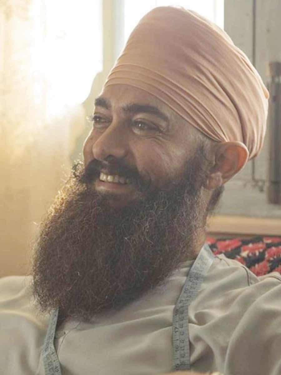 Aamir Khan Naga Chaitanya