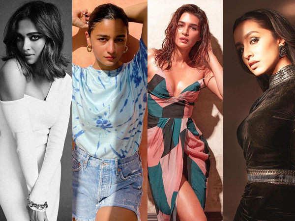 Upcoming Movies Of Alia Bhatt, Deepika Padukone And More