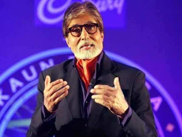 Amitabh Bachchan to return as Kaun Banega Crorepati host for the 13th time