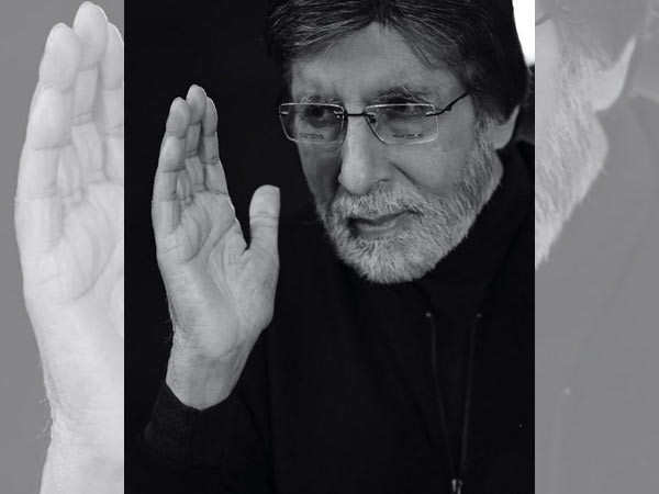 COVID-19: Amitabh Bachchan helps out with 50 oxygen concentrators