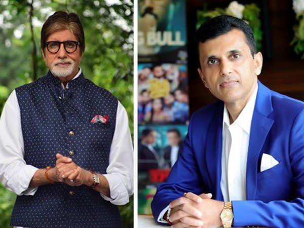 Amitabh Bachchan contributes in getting a 25-bed COVID-19 facility ready in Mumbai