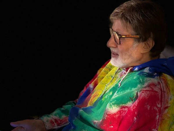 Amitabh Bachchan talks about stability in his latest post
