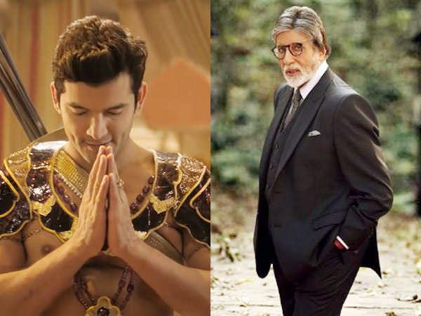 "Amitabh Bachchan Has A Perfect Sense Of Rhythm And Melody,"" Ramyug Composer Rahul Sharma"