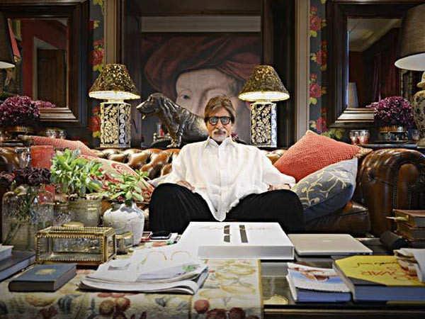 Amitabh Bachchan Buys A Duplex For INR 31 Crores In Mumbai