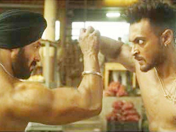 Salman Khan and Aayush Sharma's Antim has been postponed