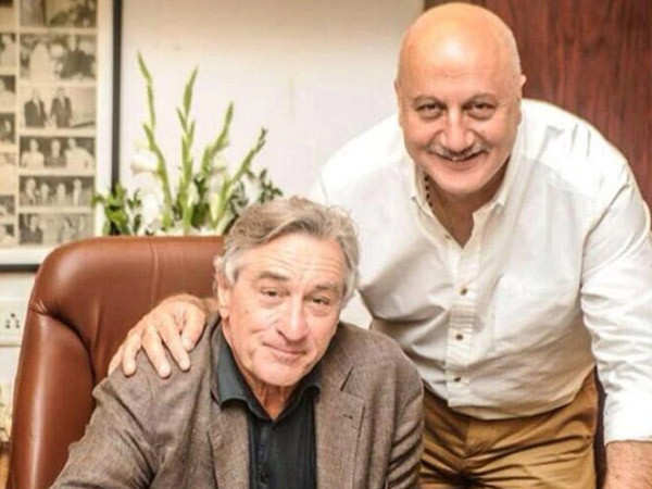 37 years, 518 films: Anupam Kher opens up about his journey in Bollywood