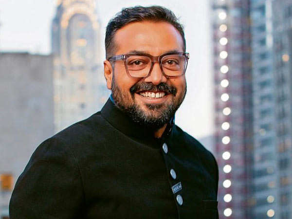 Anurag Kashyap undergoes angioplasty after being hospitalised for a chest pain
